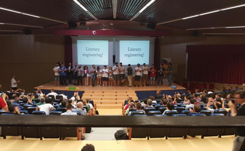 YAPC Europe 2015: A Community is a Home