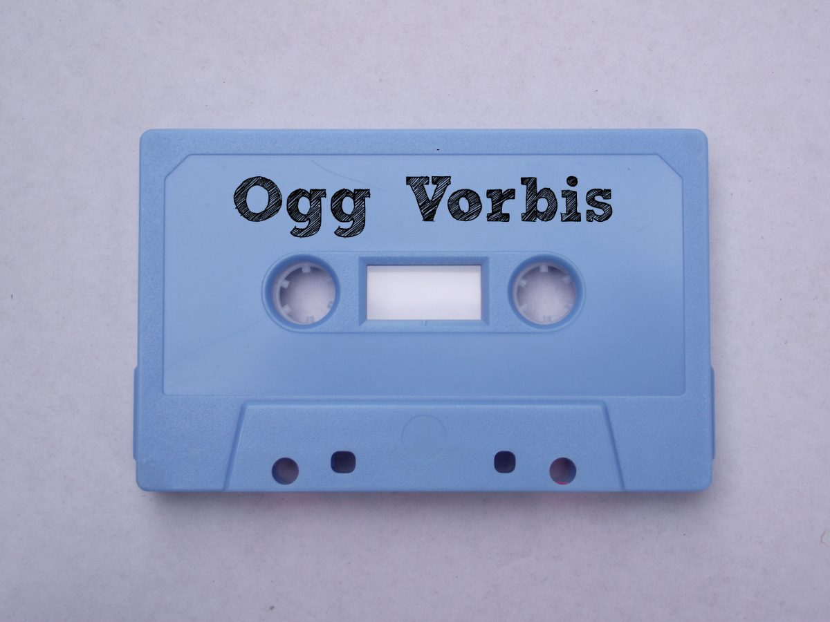 Updating Ogg::Vorbis::Header