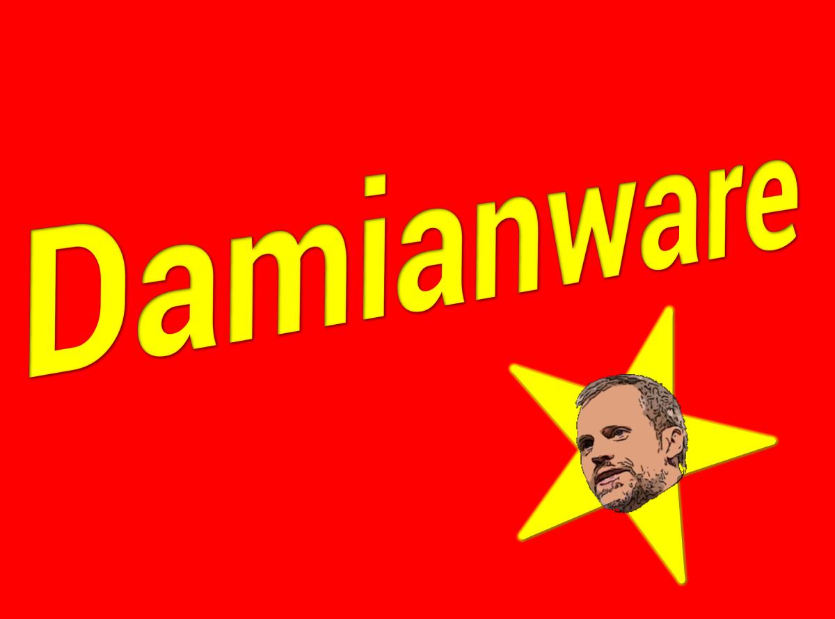 DamianWare