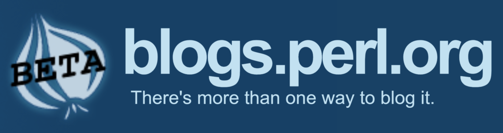 blogs.perl.org